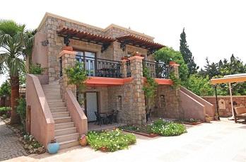 Pinarhan Studio Otel