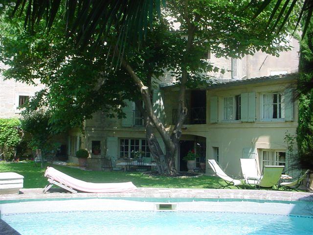 La Maison de La Bourgade
