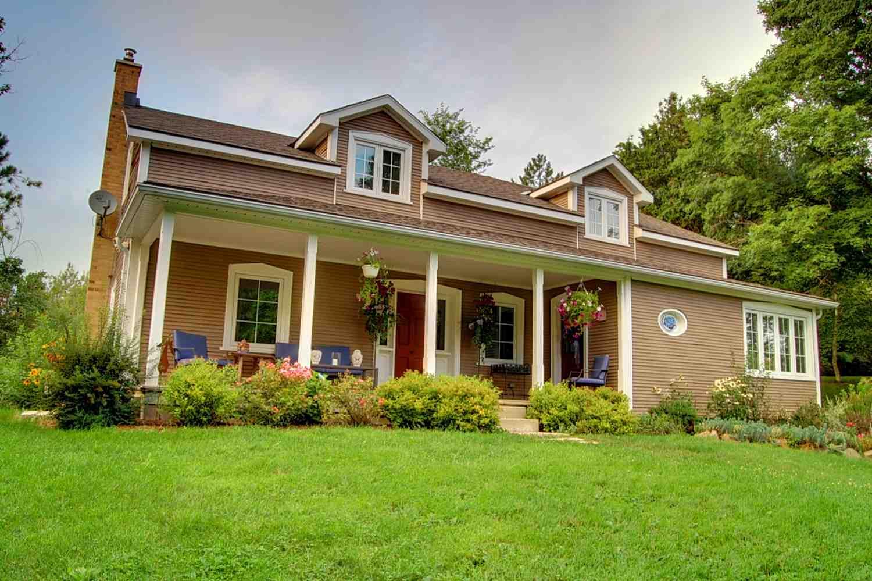 Walkerbrae House