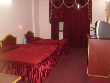 Hotel Gupta Palace