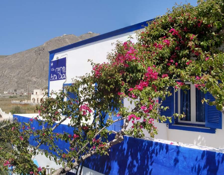 Villa Avra Casa