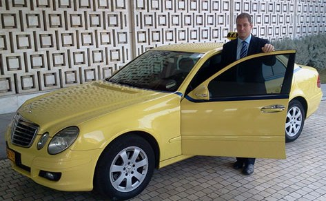 A.R.D. Taxi Day Tours in Athens