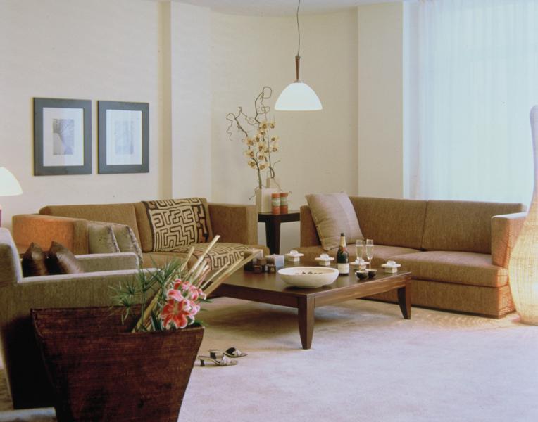 Baran Residence