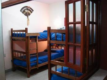 Ferienhaus Hostel Salta
