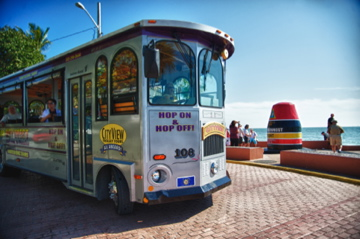 ‪CityView Trolley Tours of Key West‬