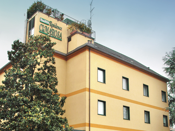Residence Cimarosa