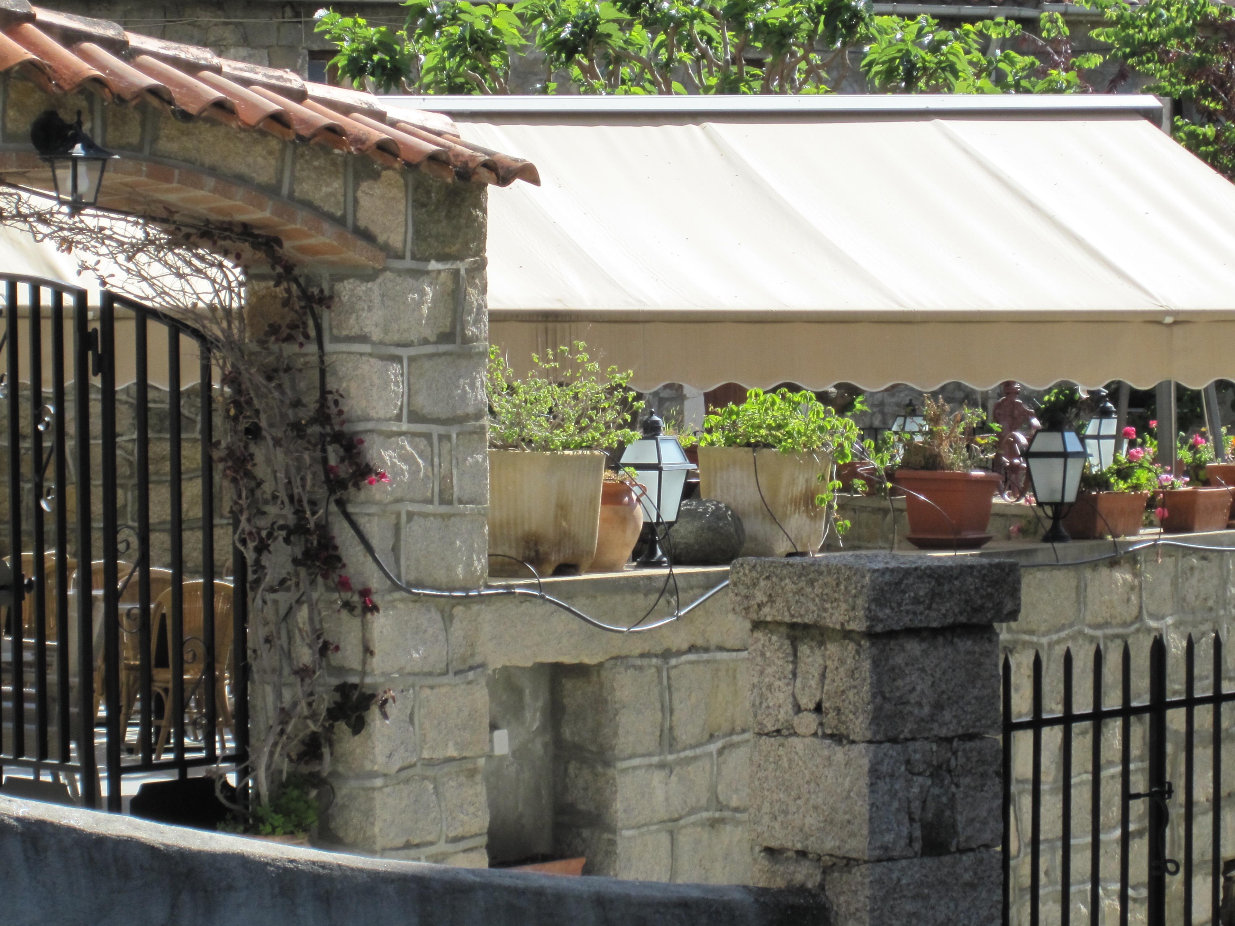 Hotel Restaurant Santa Maria