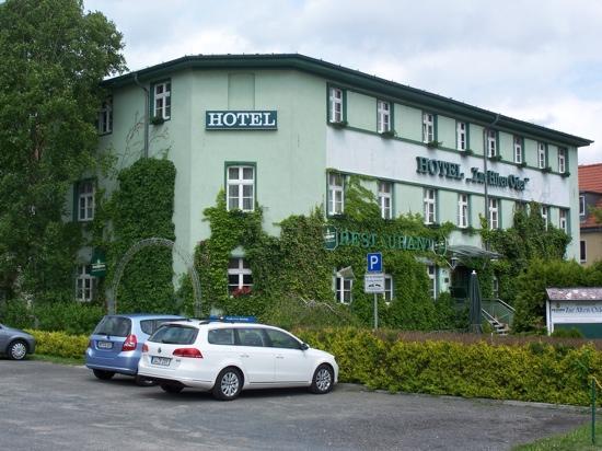 Hotel Zur Alten Oder