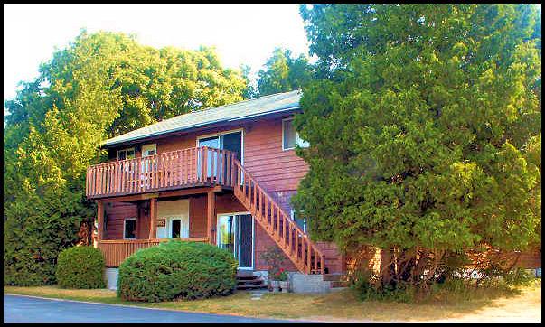 Cedar Lodge Resort