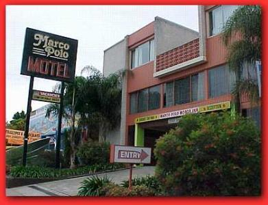 Marco Polo Motor Inn