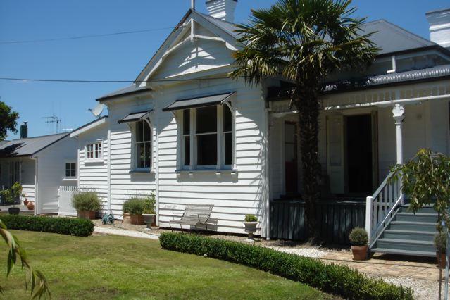 Paton House