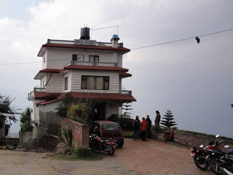 Unkai Resort