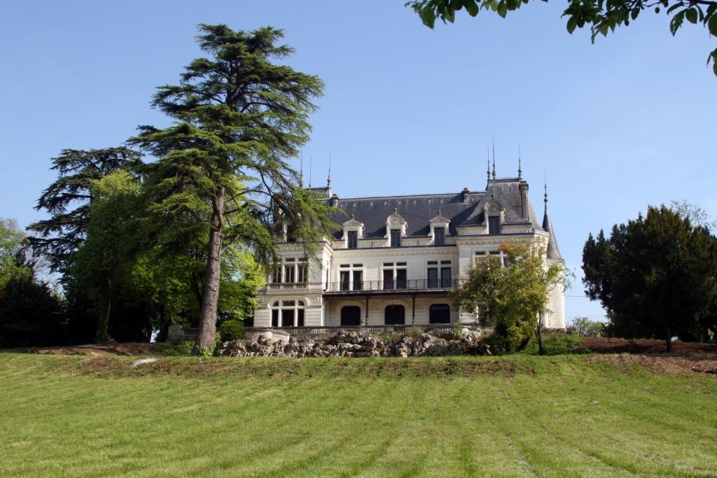 Chateau Les Chabannes