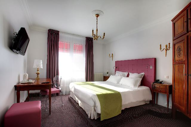Hotel Mercure Paris Saint Cloud Hippodrome