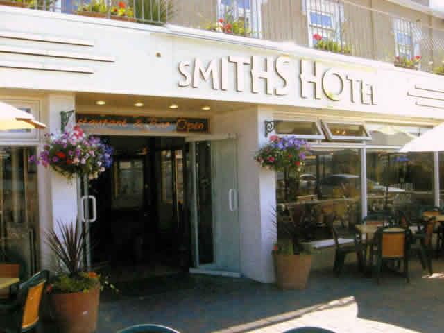 스미스 호텔