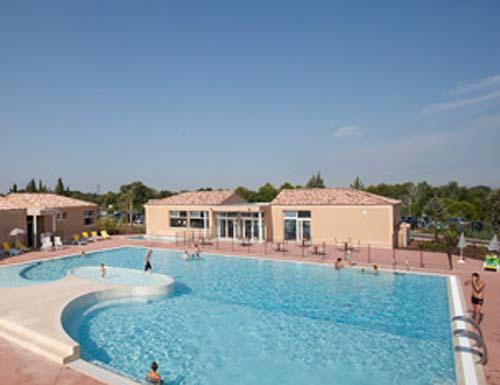 Residence Club mmv Aubignan Les Demeures du Ventoux