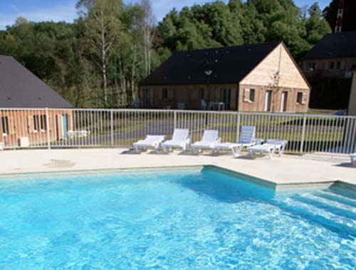 """Residence """"Le Domaine du Bosquet"""""""