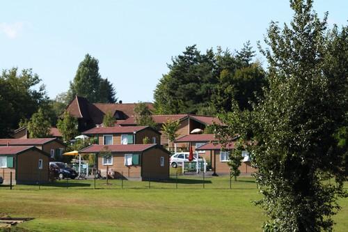 Camping Municipal de la Vezenie