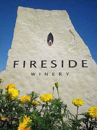 ‪Fireside Winery‬