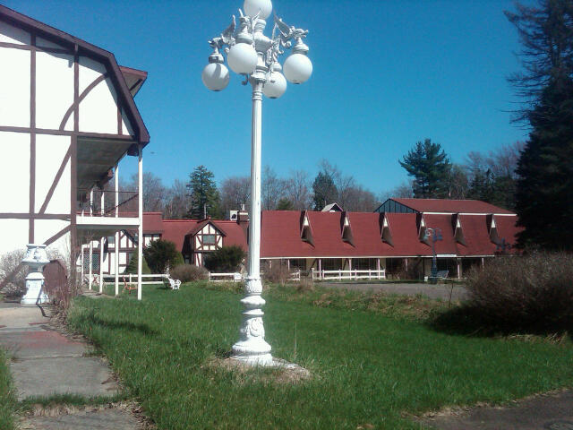 Pocono Mountain Hotel