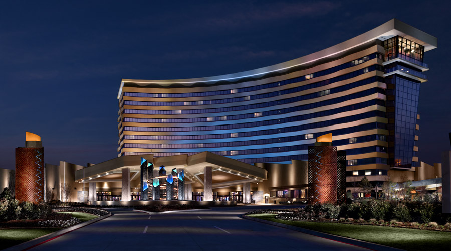Choctaw Resort