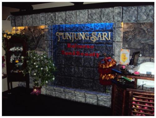 Tunjung Sari Spa
