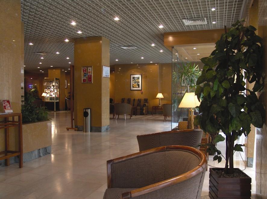 VIP 인 베르나 호텔