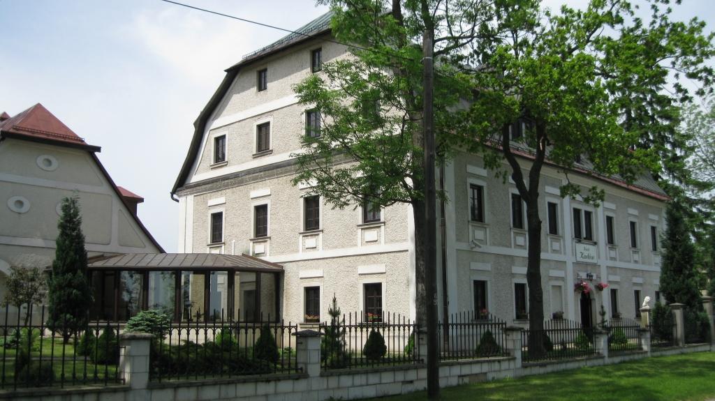 Hotel Karlow