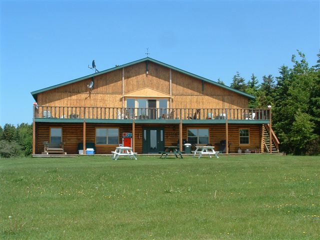 Wild Goose Lodge and Retreat