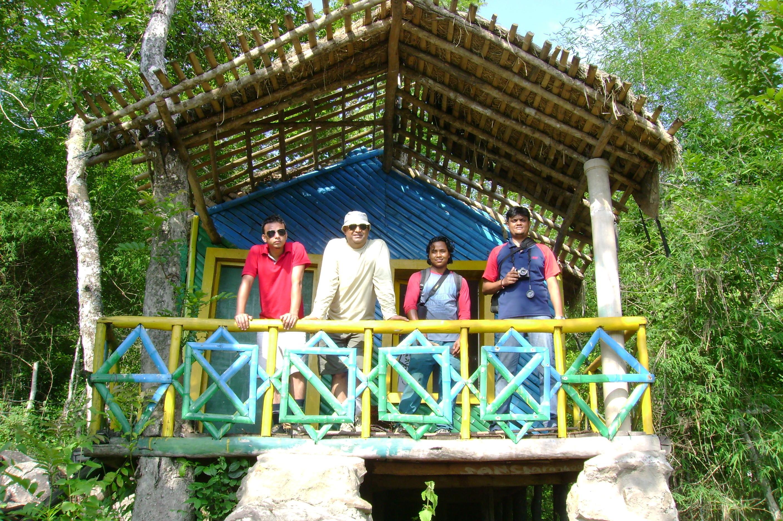 Bhadra River Camp