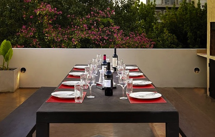 Palermo Hollywood Wine Suites