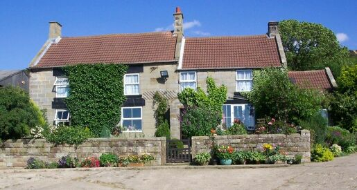 Rowantree Farm B&B