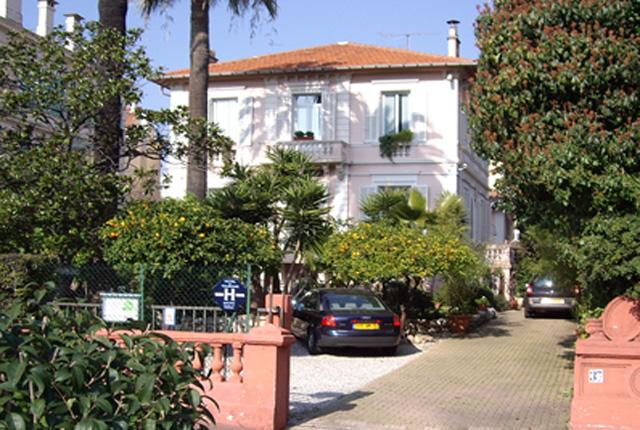 Hotel Le Vendome Villa Claudia