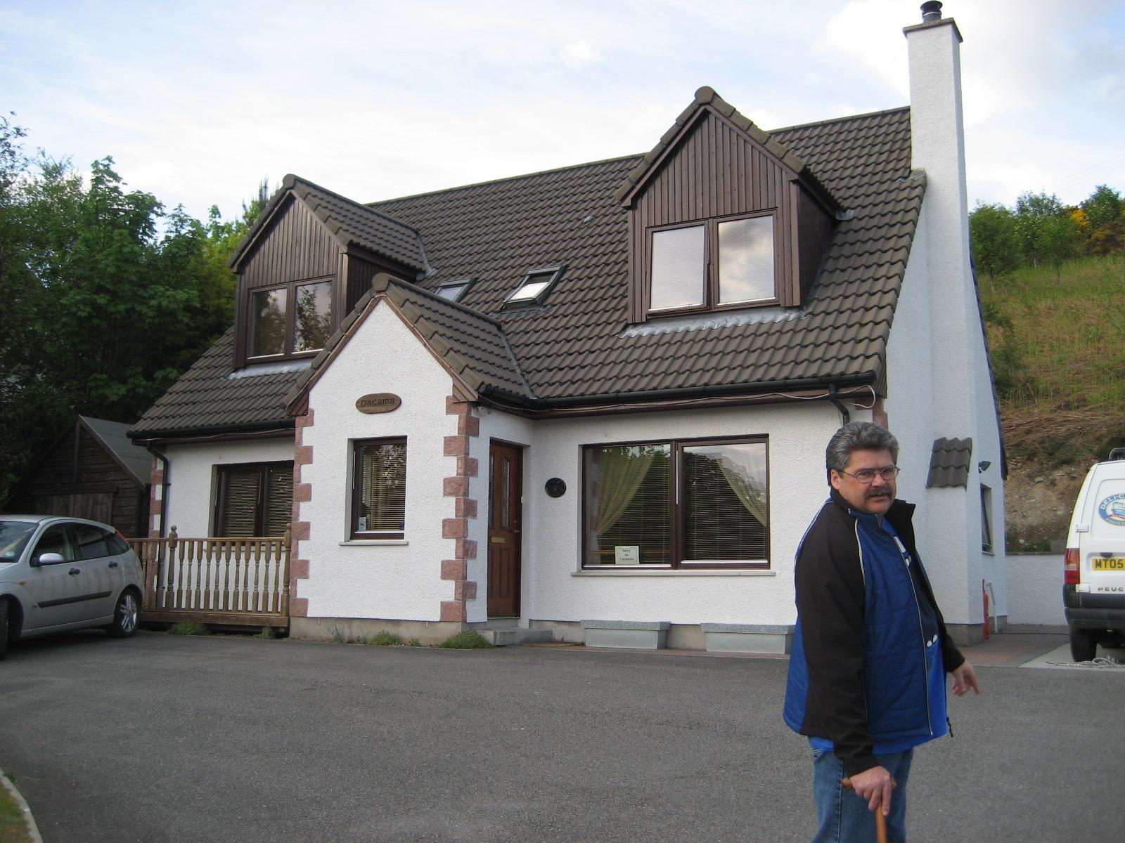 Dacama House
