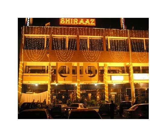 Hotel Shiraaz