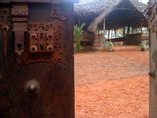 Sharanagati Yogahaus