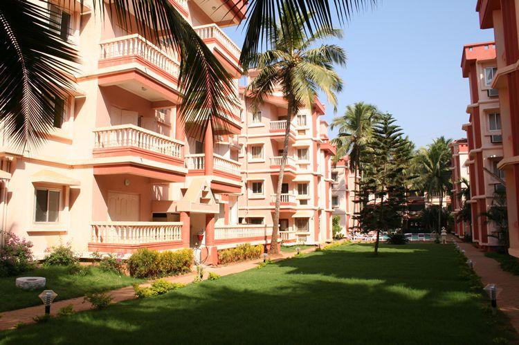 Sun Kissed Resort