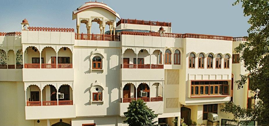 Radoli House