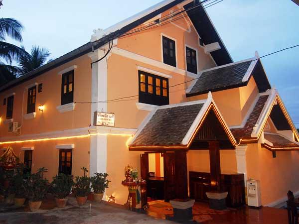 Villa Merry 1