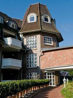 弗里斯蘭阿普斯達爾布姆蘭德飯店
