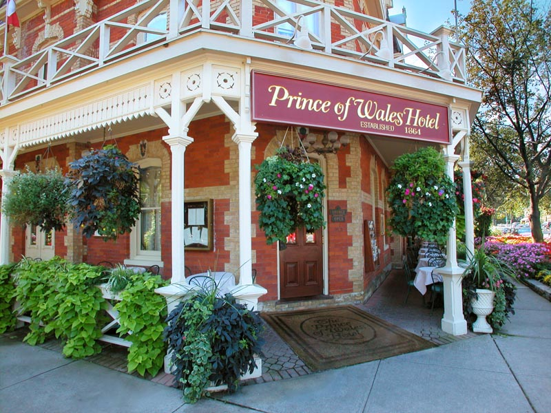 Prince Of Wales Updated 2017 Hotel Reviews Niagara On The Lake Ontario Tripadvisor