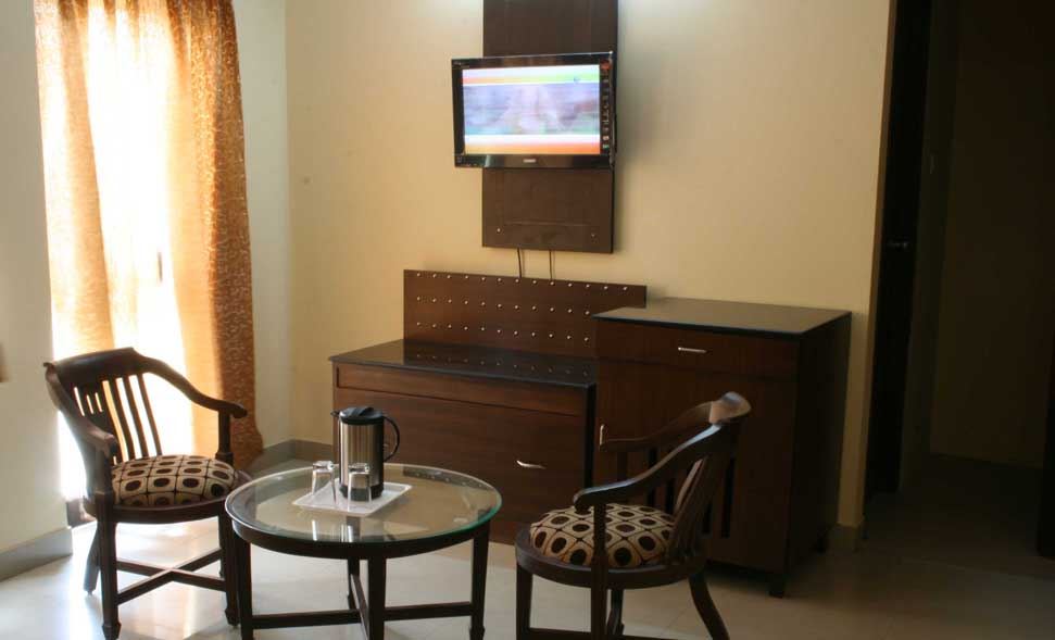 Hotel Grand Legacy Dehradun