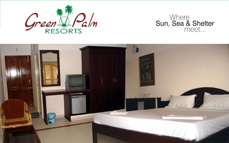 Green Palm Ayurvedic Resort