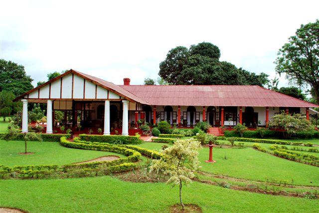 Burra Sahib's Bungalow