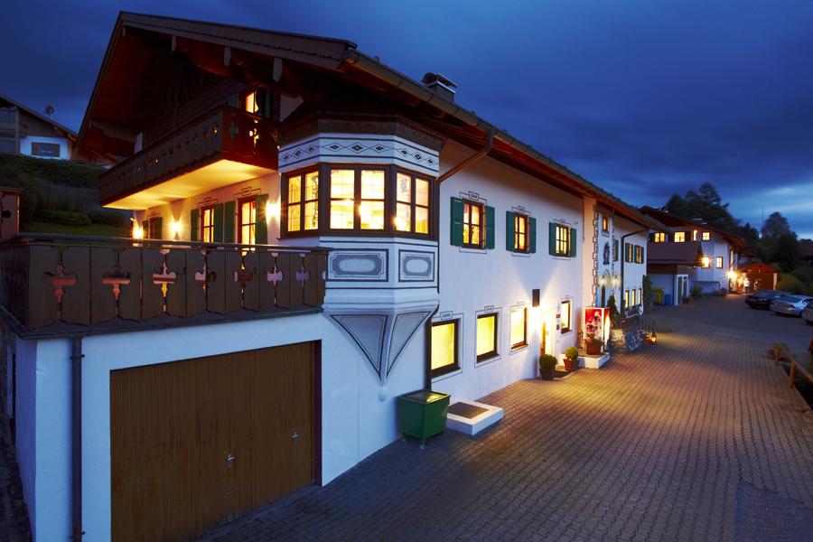 Kurhotel am Wiesenhang