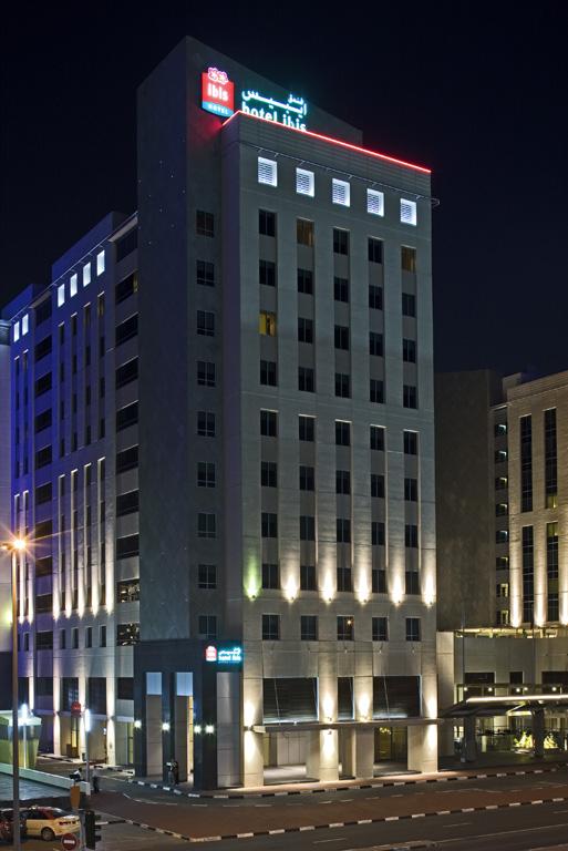 Hilton Garden Inn Dubai Mall Of The Emirates $115
