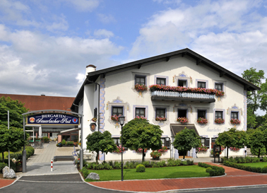 Hotel Sauerlacher Post
