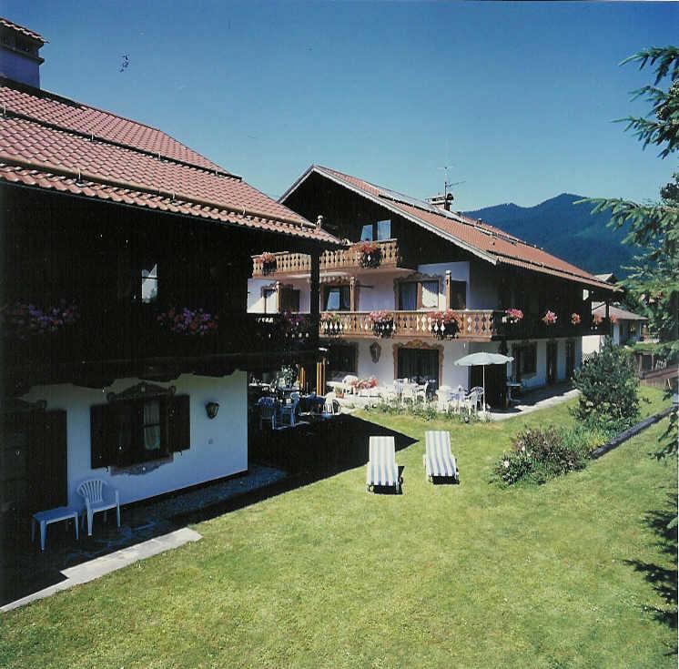 Hotel Landhaus Feldmeier