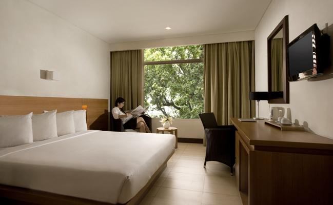호텔 산티카 반둥