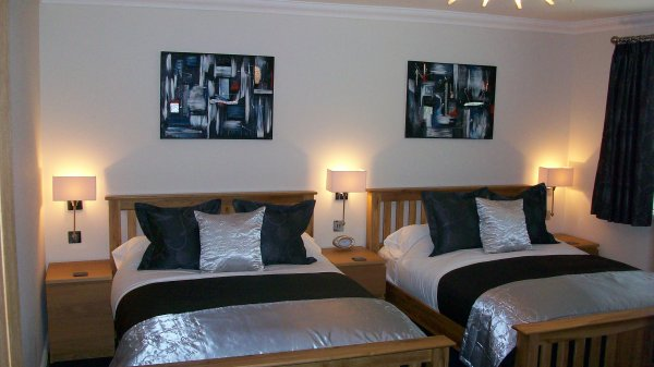 Hampton In Arden United Kingdom  city images : Barncroft Guest House Hampton in Arden, Solihull, UK B&B Reviews ...